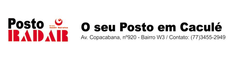 POSTO RADAR