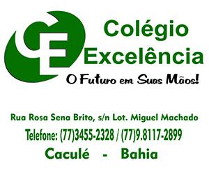 COLÉGIO EXCELÊNCIA