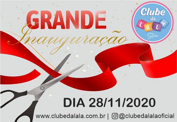 CLUBE DA LALA STORE
