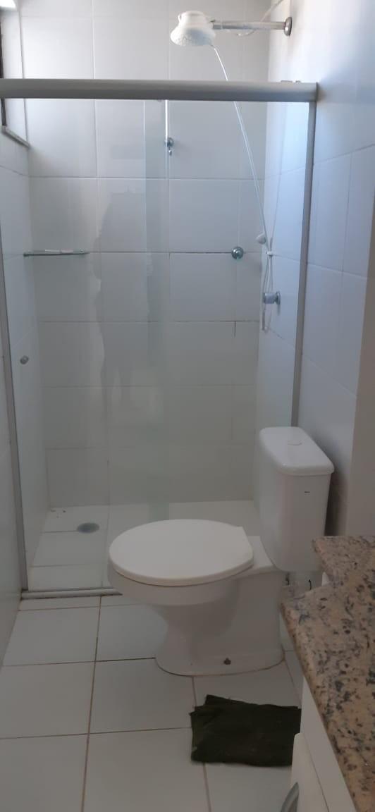 Apartamento para aluguel em Vitória da Conquista