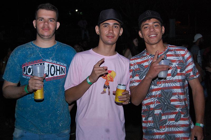 1ª Balada Estranha - Caculé/Bahia
