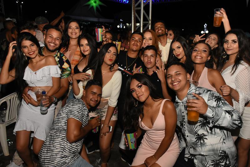 Show da Virada em Guajeru/Bahia - 31/12/2019