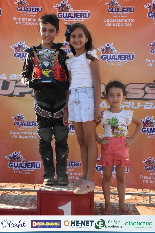 Final da Copa Brasil de Supercross - Guajeru/Bahia