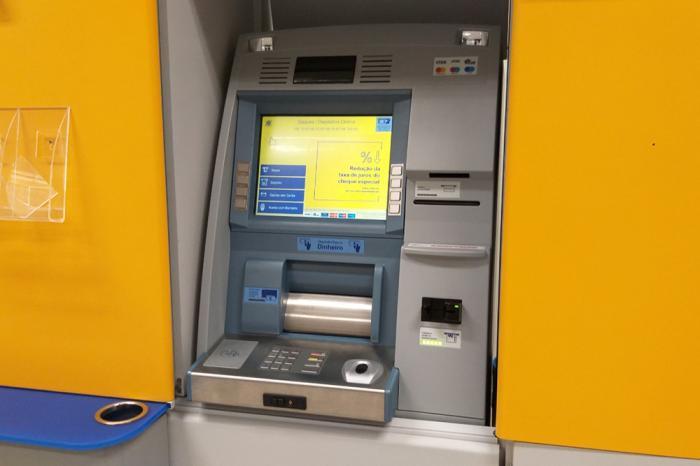 """Caculé: Agências bancárias já disponibilizam os serviços de """"Depósito Imediato"""""""