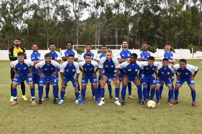 Lista de convocados mantém basicamente a mesma equipe que disputou o Regional de Clubes em Licínio de Almeida. Foto: Aloísio Costa (Arquivo).