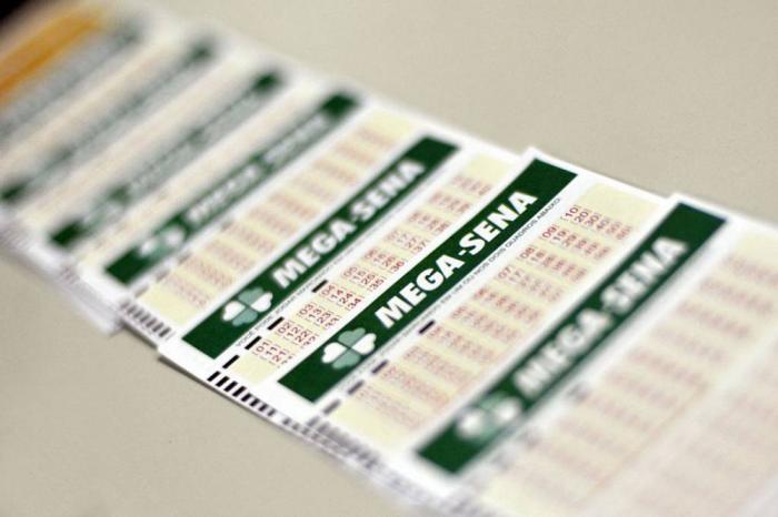 Apostas para o sorteio nº2.232 poderão ser feita atá o fim da tarde de sábado (08).