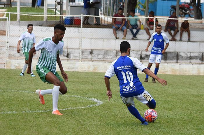 Copa Regional: Informe Cidade vence Ibiassucê por 3x1 e é a primeira equipe a garantir vaga na semifinal