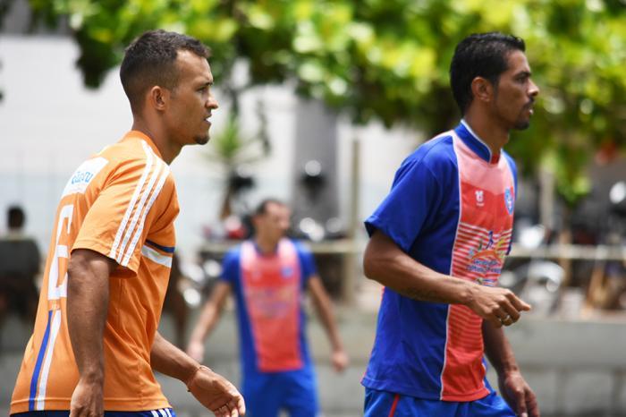 Copa Regional: Empate entre Guajeru e Licínio deixa classificação da chave para a última rodada