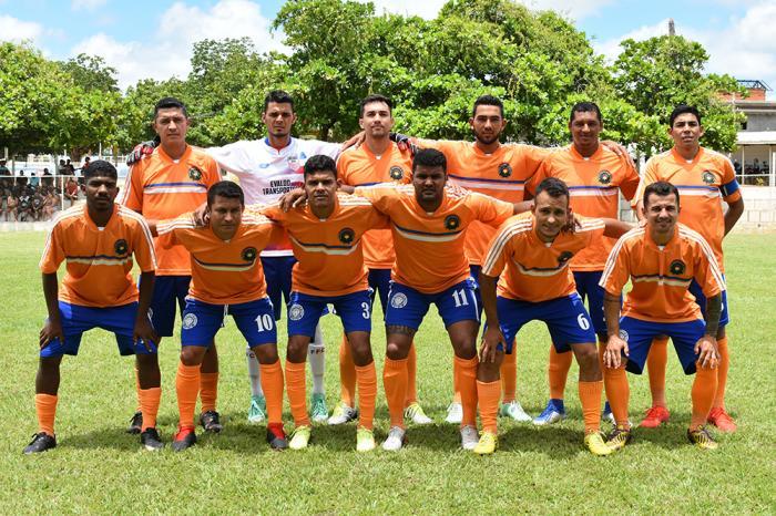 Empate por qualquer placar garante à equipe de Guajeru vaga na final. Foto: Aloísio Costa.