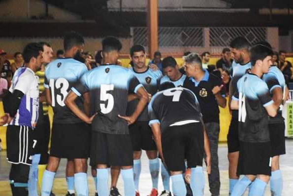 O primeiro confronto da equipe será contra Palmas de Monte Alto em jogo que acontece às 19:00 horas no Ginásio Antônio Alves Ribeiro.