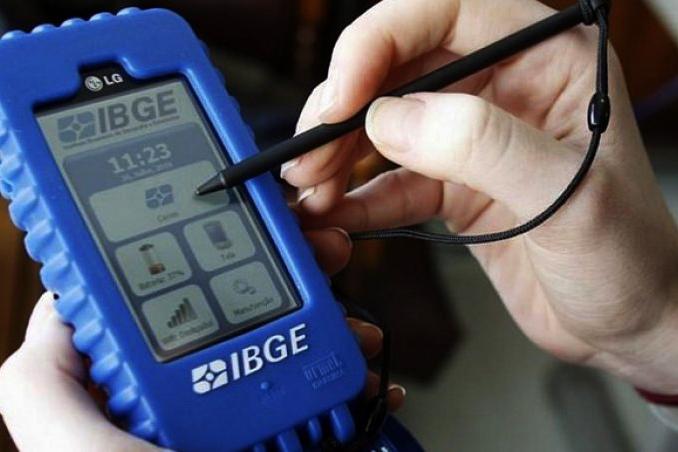 IBGE oferece 18 vagas para Recenseador em Caculé; inscrições vão até dia 24 de março
