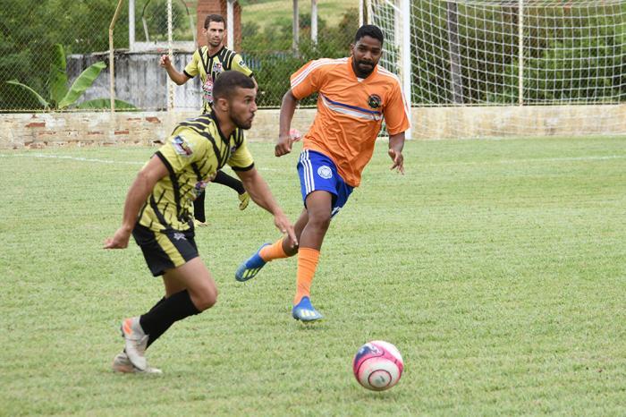 Copa Regional: Rodrigues Net goleia Guajeru em 4x0 e é a primeira equipe finalista da competição