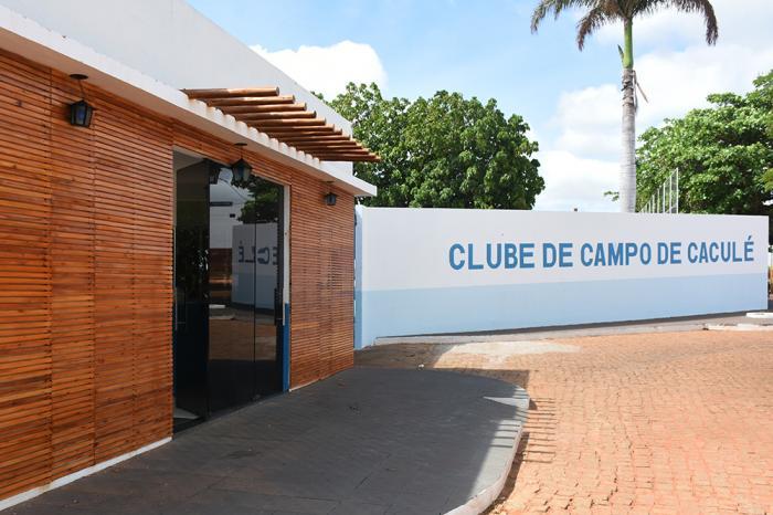 Caculé: Clube de Campo suspende jogos da Copa Regional de Futebol Society