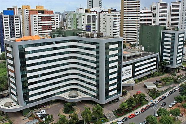 De acordo com o Hospital da Bahia, o paciente era hipertenso, ex-fumante, dislipidêmico (com índice alto de gordura no sangue) e com sinais radiológicos de enfisema pulmonar.