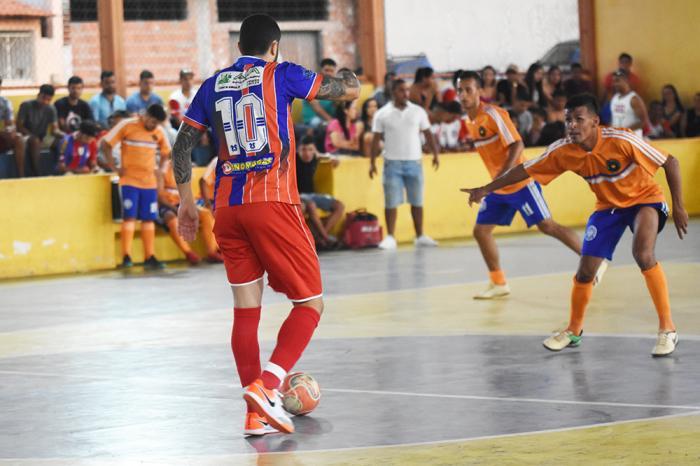 Caculé: Organizadores confirmam o cancelamento da 2ª edição da Copa Cidade de Futsal Regional