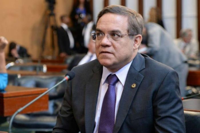 Caculé: Luciano Ribeiro (DEM) assume a secretaria particular de ACM Neto em Salvador