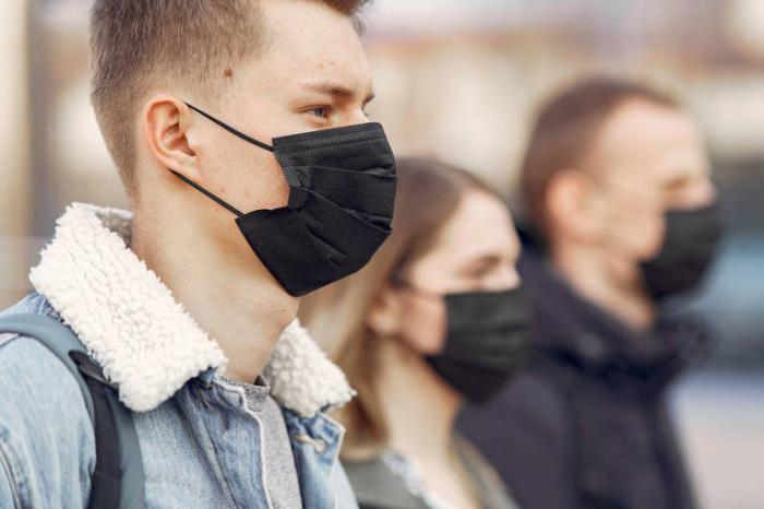 Câmara de Licínio de Almeida aprova o uso obrigatório de máscaras por toda população.