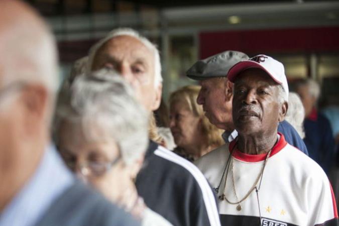 Caculé: Bancos pedem a aposentados e pensionistas para que evitem filas e aglomerações nas agências