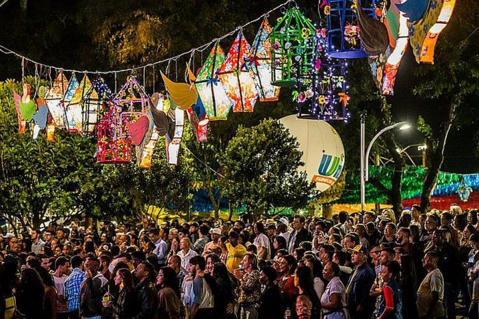 Governo anuncia suspensão de festas de São João em toda a Bahia