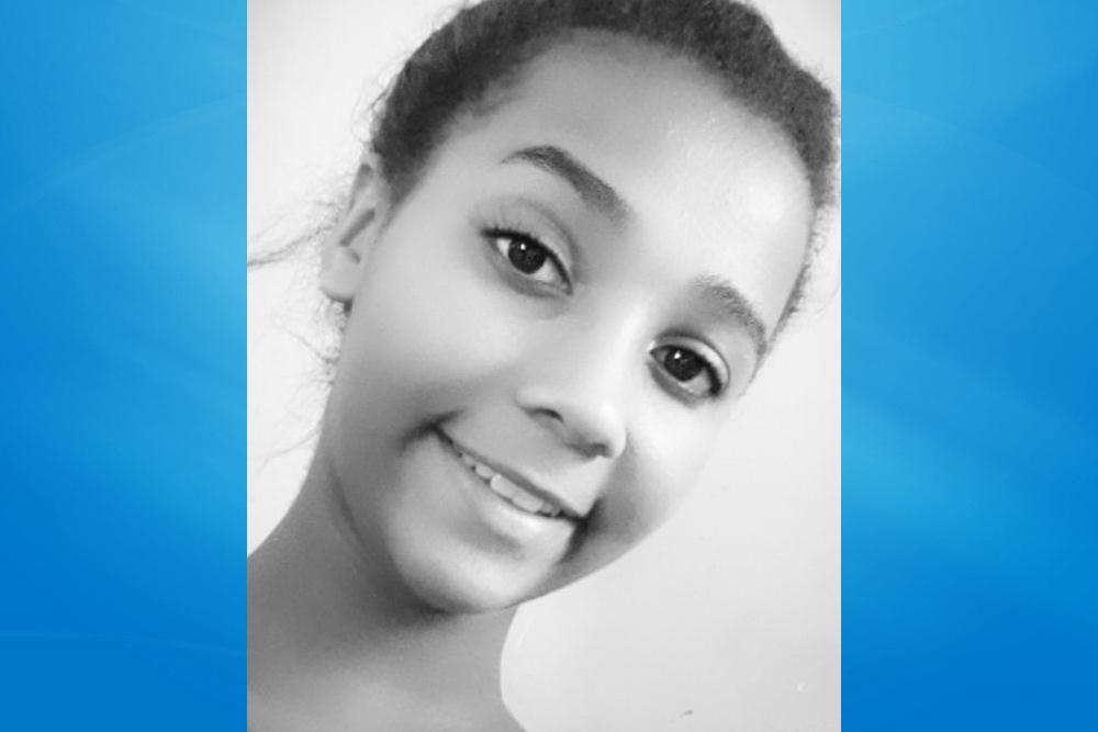 Garota de 12 anos, moradora do Conjunto Habitacional de Caculé, está desaparecida desta do dia 07.