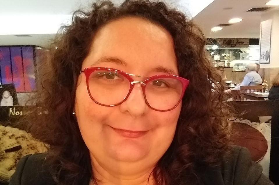 Simone Oliveira, 44 anos, foi mais uma vítima do Covid-19.