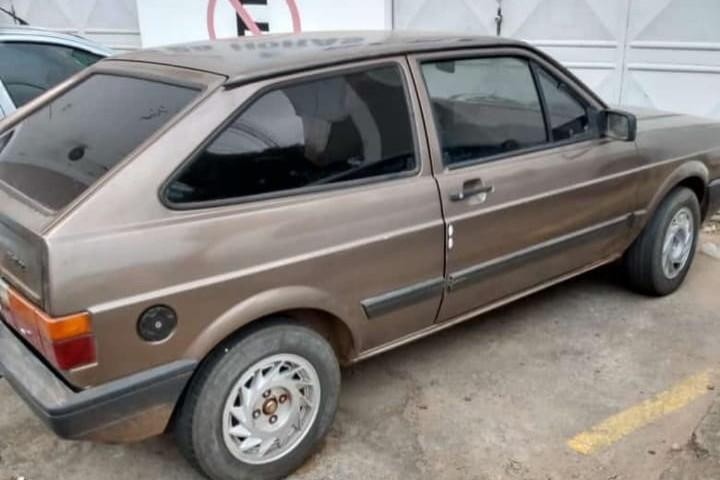 Caculé: Casal registra B.O. por furto de veículo; crime ocorreu na madrugada desta quarta-feira (03)