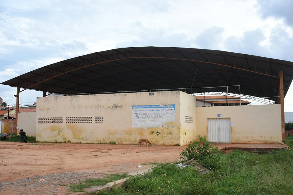 Caculé: Prefeitura mantém o fechamento de quadras esportivas e a suspensão de eventos