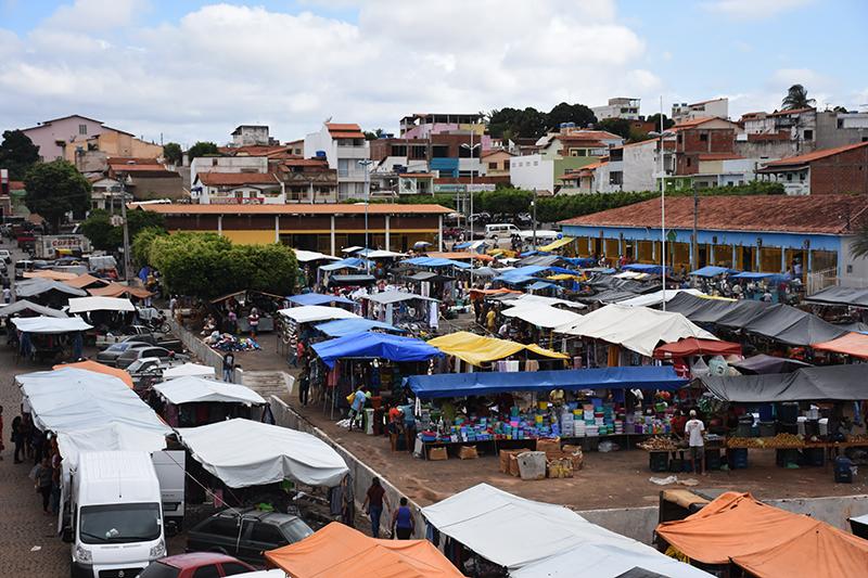 Caculé: Prefeitura antecipa feira-livre do São João para o dia 23, próxima terça
