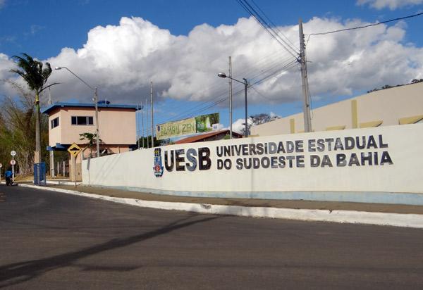 Universidade oferece vagas nos campis de Vitória da Conquista, Jeguié e Itapetinga.