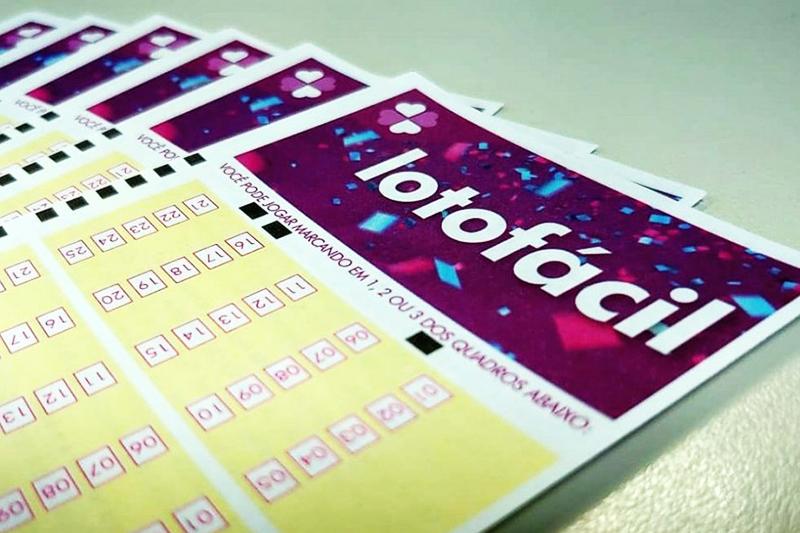 Apostador da cidade de Condeúba é um dos ganhadores do prêmio de R$230 mil  da LotoFácil