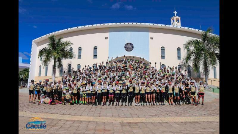 CicloCaatinga 2019
